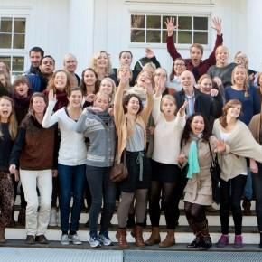 Lyd og bilder fra Emmauskonferansen 2013