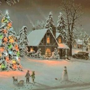 Juleavslutning med Emmaus