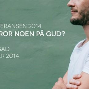 Meld deg på Emmauskonferansen 2014 (fra 1200 kr)