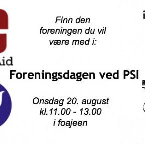 Fagforeningsdag og Spor-åpning