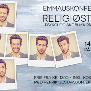 Program for Emmauskonferansen 2016