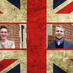 Storfin undervisning fra Storbritannia