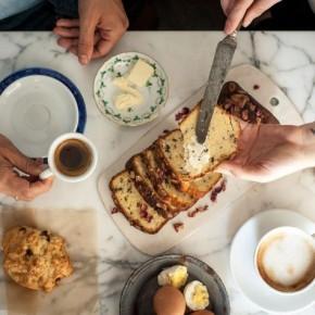 Emmaus-frokost: En god start på dagen