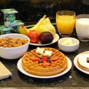 Emmaus-frokost #2: En god start på dagen