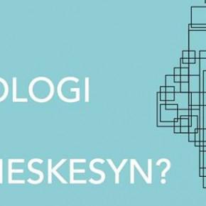 Fagseminar: En psykologi uten menneskesyn?