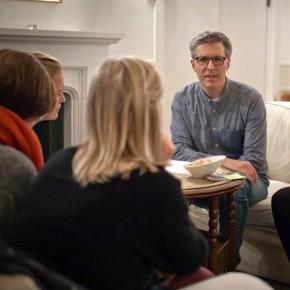 Samtalegrupper spørsmål fra Henrik Gustavsson