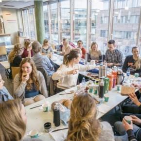 Emmaus-frokost #5: En psykt god start på dagen