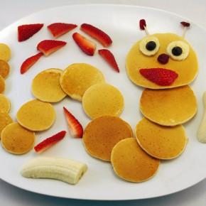 Emmaus-frokost #6: En psykt god start på dagen