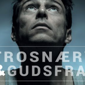 Praksisverksted i oktober: Trosnærvær & gudsfravær